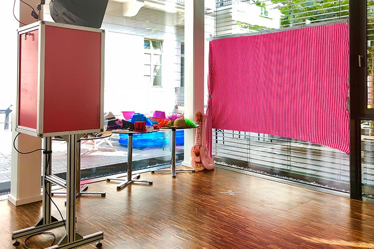 das hochzeits foto hochzeits photobooth 05 - Photobooth
