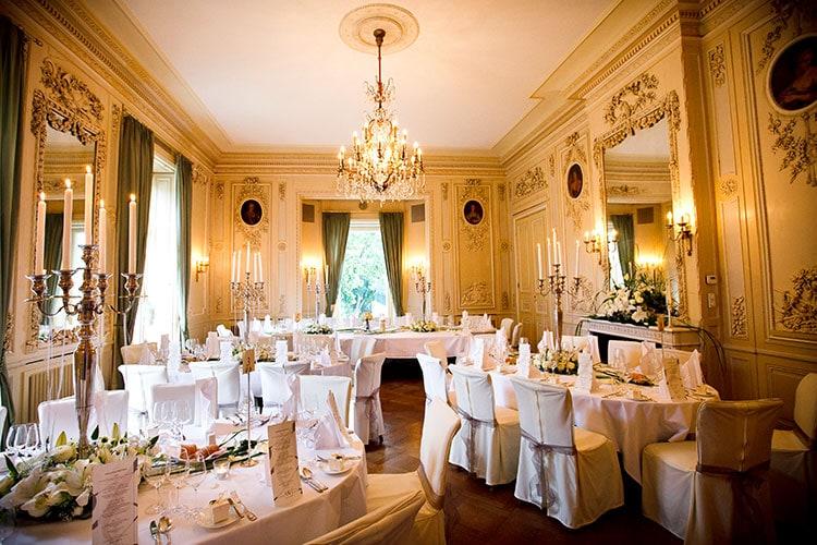 das hochzeits foto kempinski falkenstein rothschild 02 - Villa Rothschild, Königstein