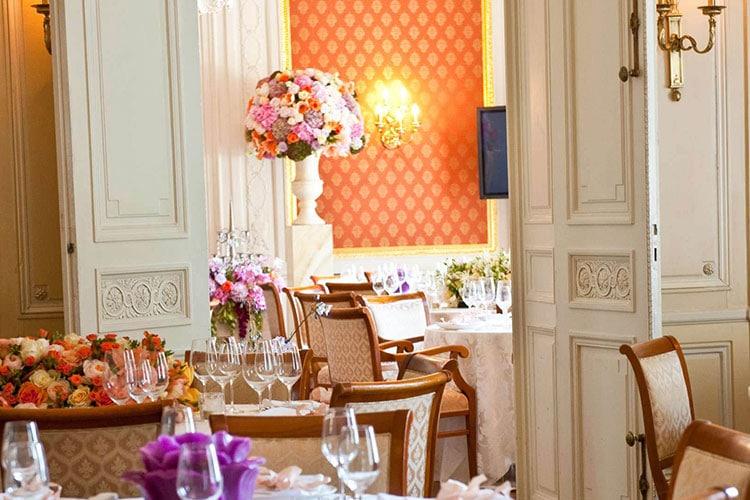 das hochzeits foto kempinski falkenstein rothschild 03 - Villa Rothschild, Königstein