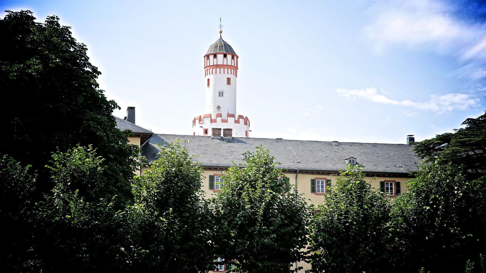 das hochzeits foto schloss bad homburg bg - Schloss, Bad Homburg